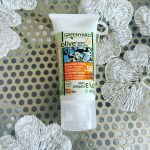[REVIEW] Greenyard Naturals Olive Sun Cream SPF50
