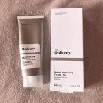 [REVIEW] The Ordinary Natural Moisturizing Factors + HA