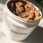 [REVIEW] Cacao & Chamomile Clearing Clay Mask