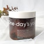 [REVIEW] One-Day's You Help Me Pore-T Pad