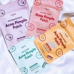 [REVIEW] Haruto Beauty Acne Pimple Patches