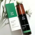 [REVIEW] XYCOS Cica Green Serum