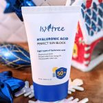 [REVIEW] Isntree Hyaluronic Acid Perfect Sun Block