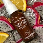 [REVIEW] Youth To The People 15% Vitamin C + Clean Caffeine Energy Serum