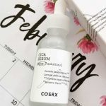 [REVIEW] COSRX Pure Fit Cica Serum