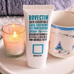[REVIEW] ROVECTIN Aqua Soothing Uv Protector SPF 50+ PA++++