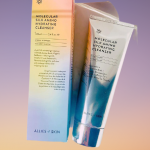 [REVIEW] Allies of Skin Molecular Silk Amino Hydrating Cleanser
