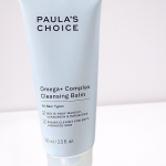 [REVIEW] Paula's Choice Omega+ Complex Cleansing Balm