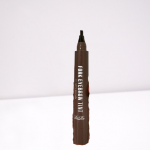 [REVIEW] RiRe Fork Eyebrow Tint 01 Grey Brown